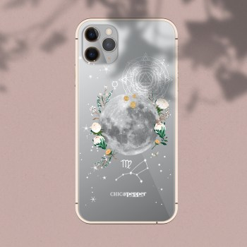 Coque silicone astro vierge Chic and Pepper
