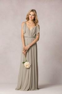 Jenny Yoo bridesmaid dresses - Chic & Stylish Weddings
