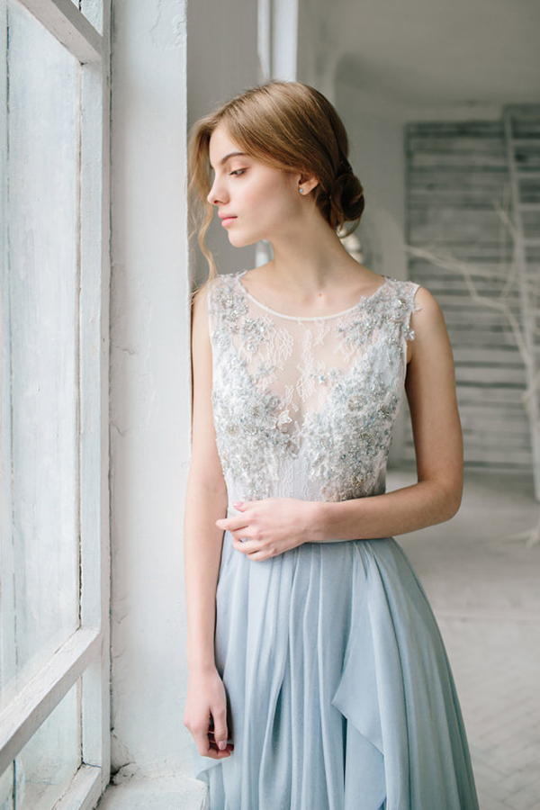 Gorgeous wedding dresses by Ca' Rousel Bridal