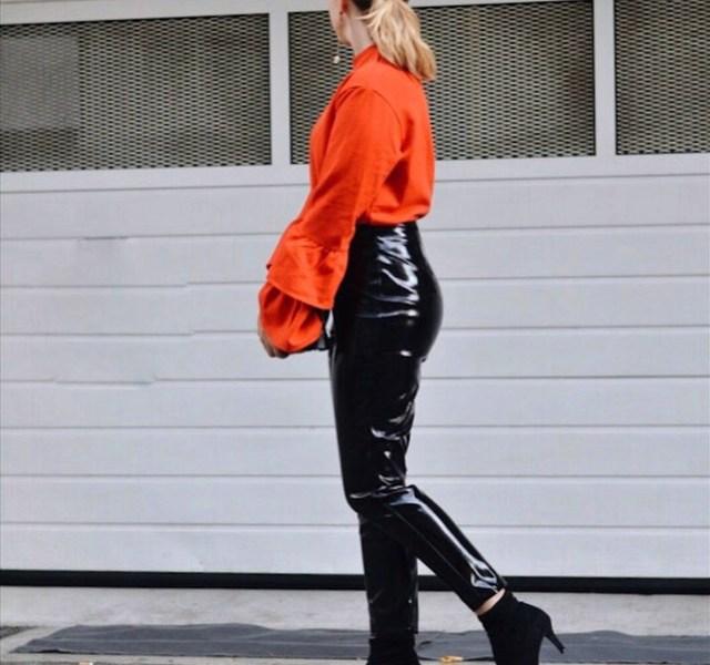 pantalon-vinyle