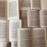 Confinement covidien-19: ma liste de lecture