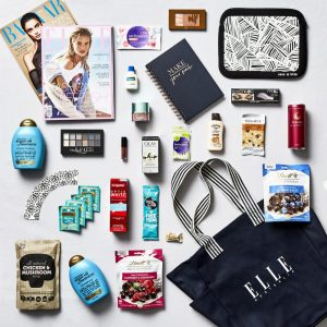 Align your brand with the highest-selling fashion magazine worldwide. The ELLE customer has a healthy and growing disposable income and is shopping premium fashion and beauty brands.