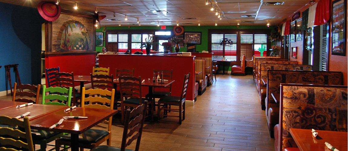Chicanos Mexican Restaurant  Venice Florida  Authentic