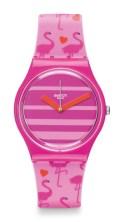 Reloj de Swatch