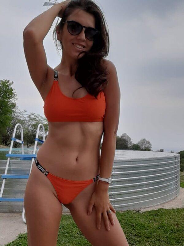 Bikini Hello Summer