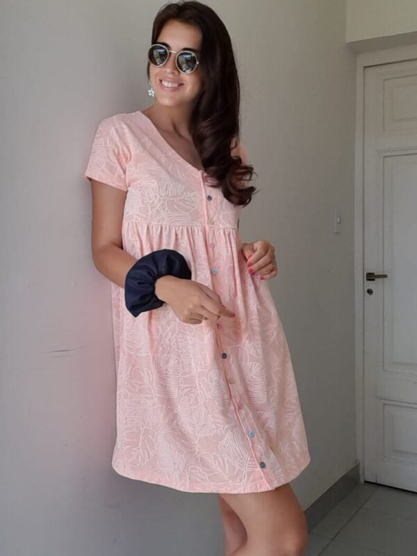 Vestido Amanha