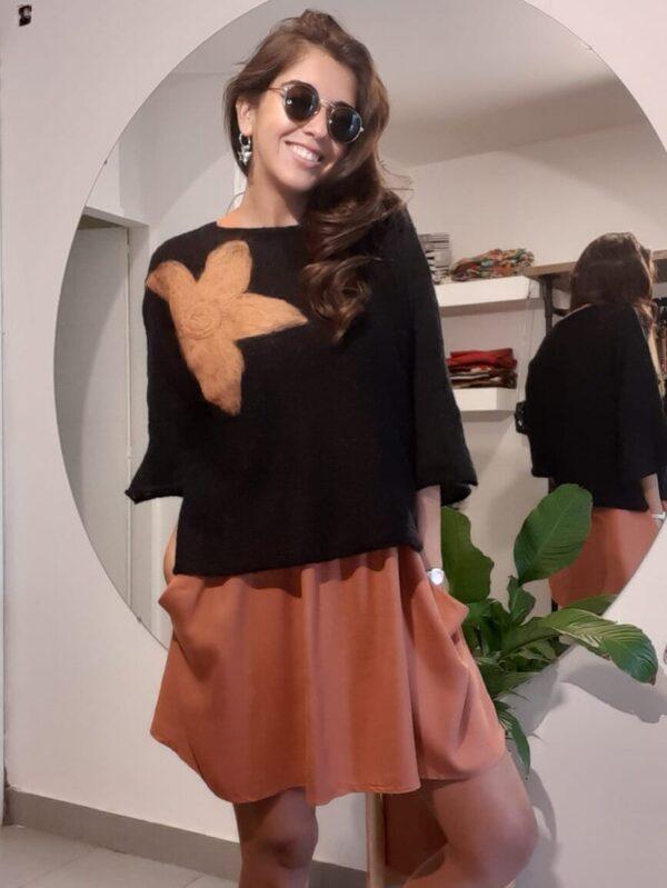 Sweater Amarilis