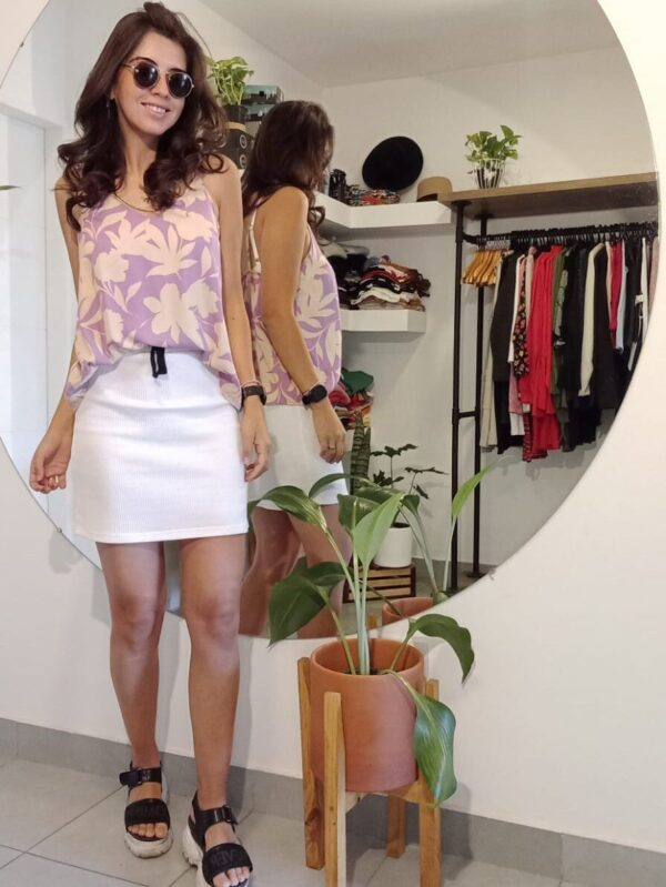 Musculosa Lolet