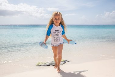 Kids Casting Chicas Curacao