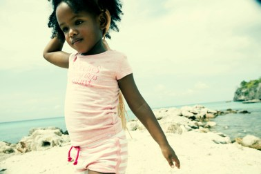 Kids Shoot Chicas Productions Curacao Noppies