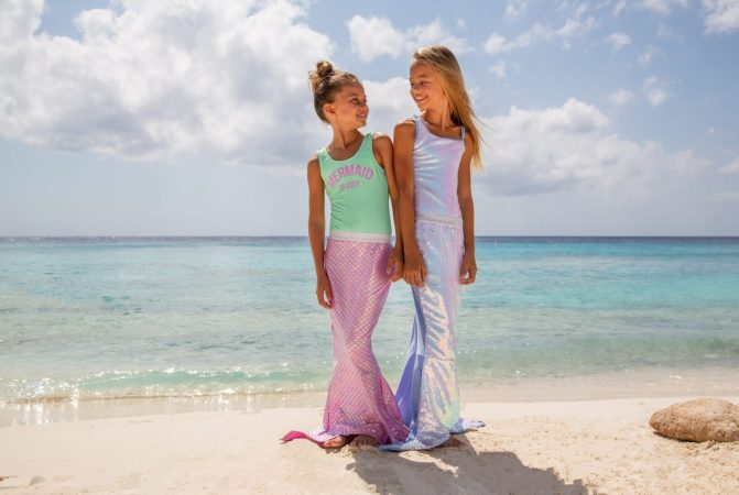 Shade Critters Kids Beachwear Photo Chicas Productions Curacao 07