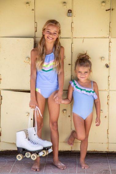 Shade Critters Kids Beachwear Photo Chicas Productions Curacao 12