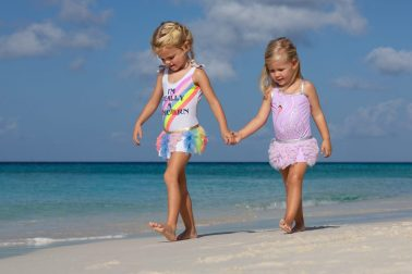 Shade Critters Kids Beachwear Photo Chicas Productions Curacao 23