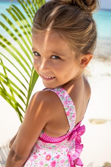 Client: Como Agua Beachwear | Photography: Inge van Altena