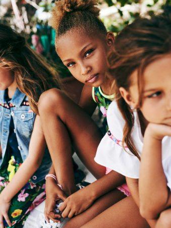 Vingino Fashion Summer Shoot Carribean Chicas Productions 29