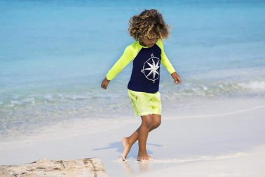 Caribbean Kids Casting by Chicas Curacao - perfect for a remote shoot!