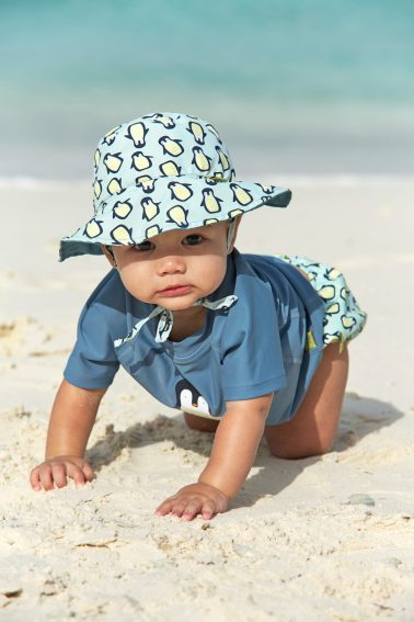 beach baby kids casting catalog photography caribbean curacao models summer swimwear
