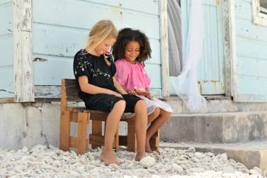 Client: Mim-Pi | Photography: Daphne Matze-Vermeulen | Casting & Productions: Chicas Curacao