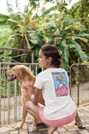 Client: Protest Sportswear | Remote Shoot Kids Collection SS21 | Chicas Curacao