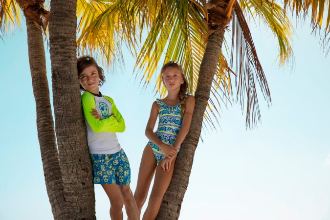 Sunuva S19 Kids Fashion Shoot Chicas Productions Caribbean