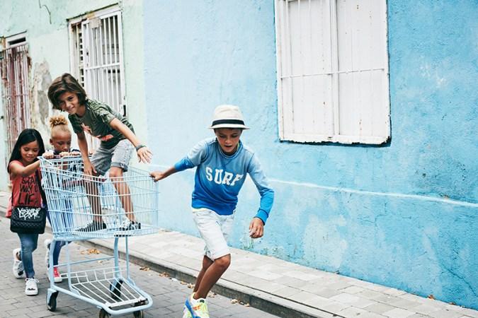 Vingino Fashion Summer Shoot Carribean Chicas Productions 40