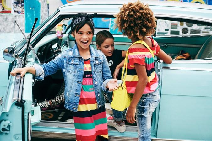Vingino Fashion Summer Shoot Carribean Chicas Productions 44