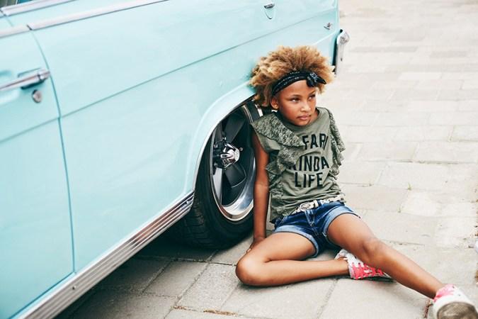 Vingino Fashion Summer Shoot Carribean Chicas Productions 46