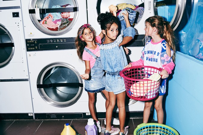 Vingino Fashion Summer Shoot Carribean Chicas Productions 52