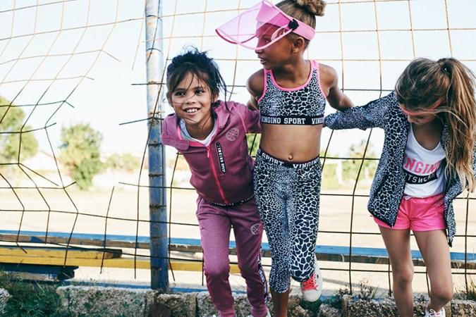 Vingino Fashion Summer Shoot Carribean Chicas Productions 56