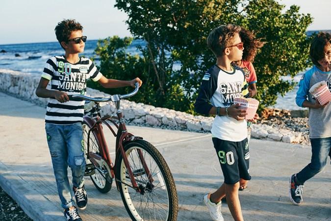 Vingino Fashion Summer Shoot Carribean Chicas Productions 57