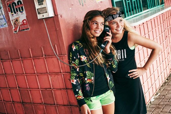 Vingino Fashion Summer Shoot Carribean Chicas Productions 60