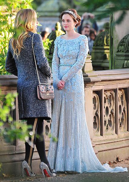 Gossip Girl Los mejores vestidos de la serie