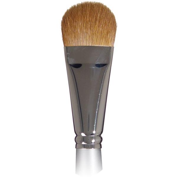 brochas de maquillaje tipos