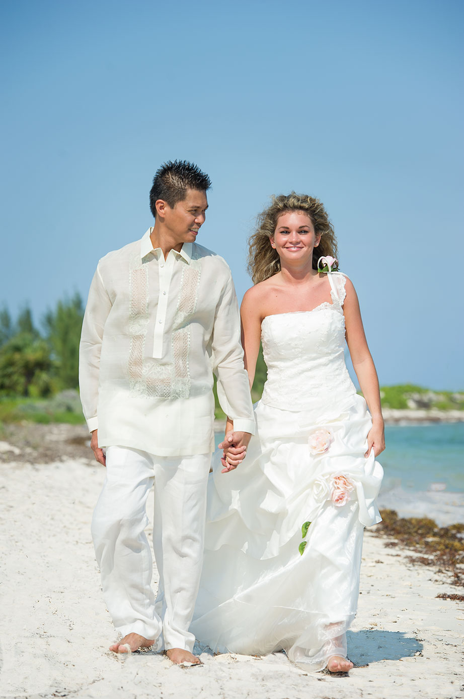 Bahamas Destination Wedding Packages  ChicBahamasWeddings