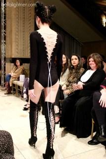 model - Vanessa Akhlaghi