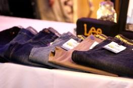 Lee Jeans (sponsor)