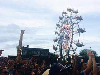 Boulevardia Ferris Wheel