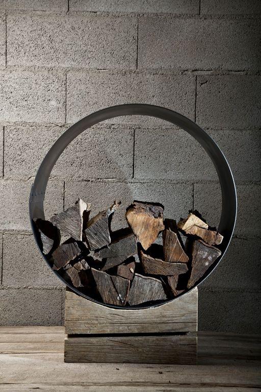 rack design bois de chauffage support design bois de chauffage