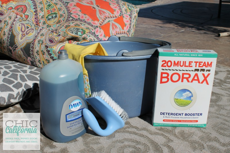 Image Result For Outdoor Furniture Cleaner Products