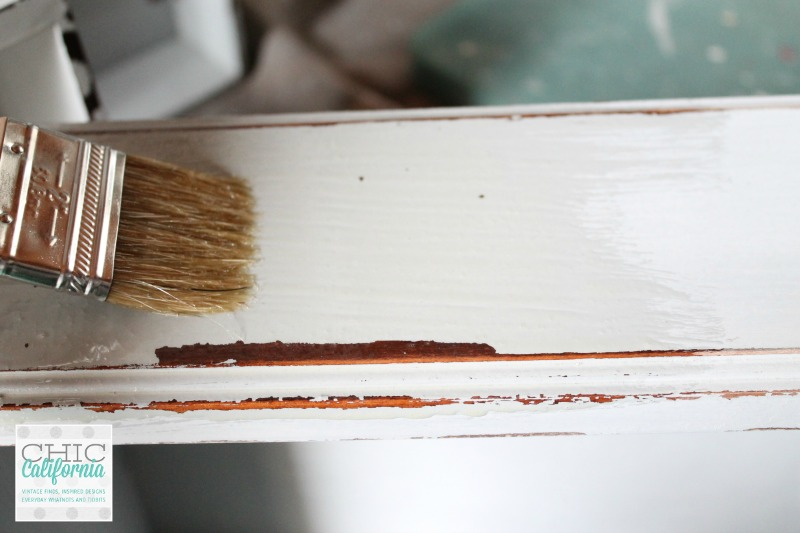 how to apply oil finish wax