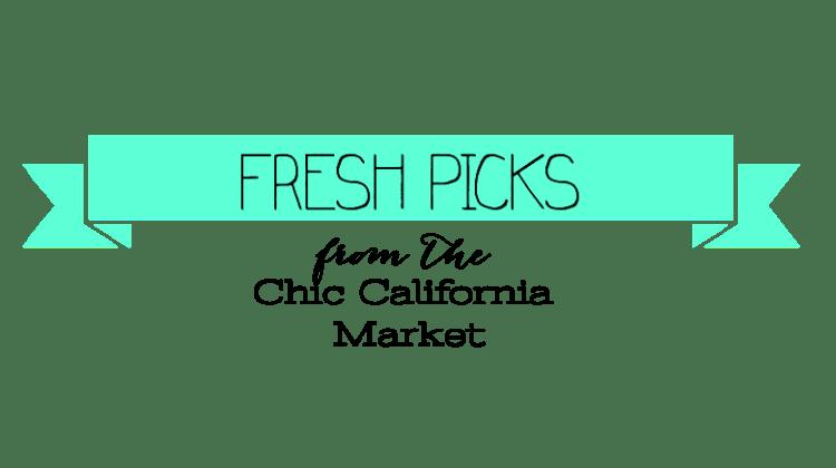 Fresh in the Market