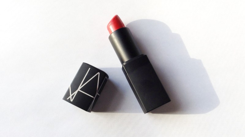 Welcome to NARS Jungle Red