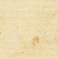 Gaster Hebrew MS 1832 1 recto standard image detail