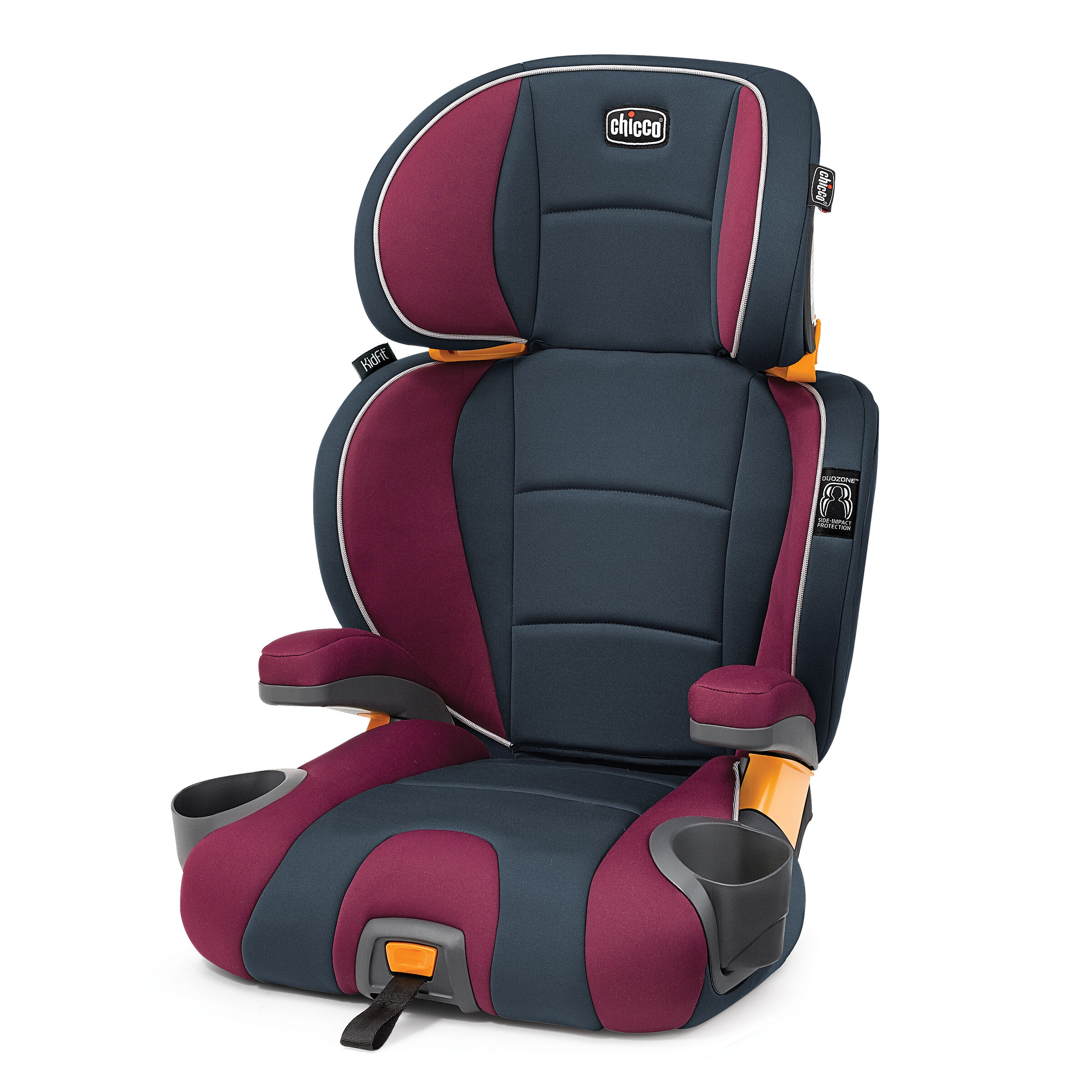 Car Seat Chair Chicco Kidfit 2 In 1 Belt Positioning Booster Seat Amethyst