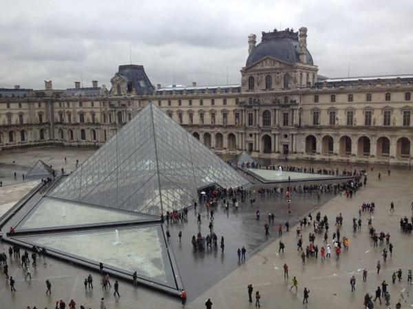 Paris France - Chic Darling