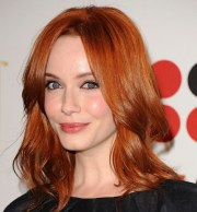 rock red hair - chic darling