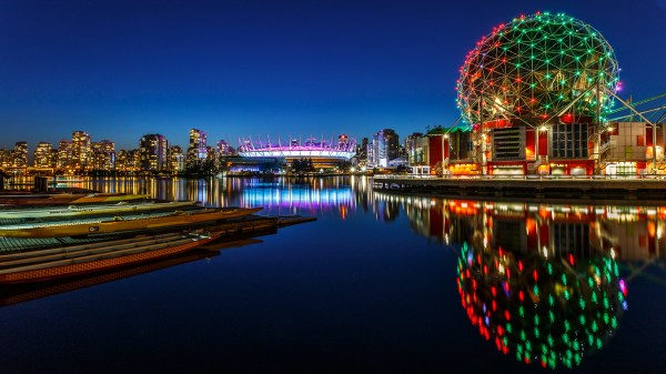 City Guide Vancouver British Columbia - Chic Darling