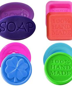 Soap Moulds