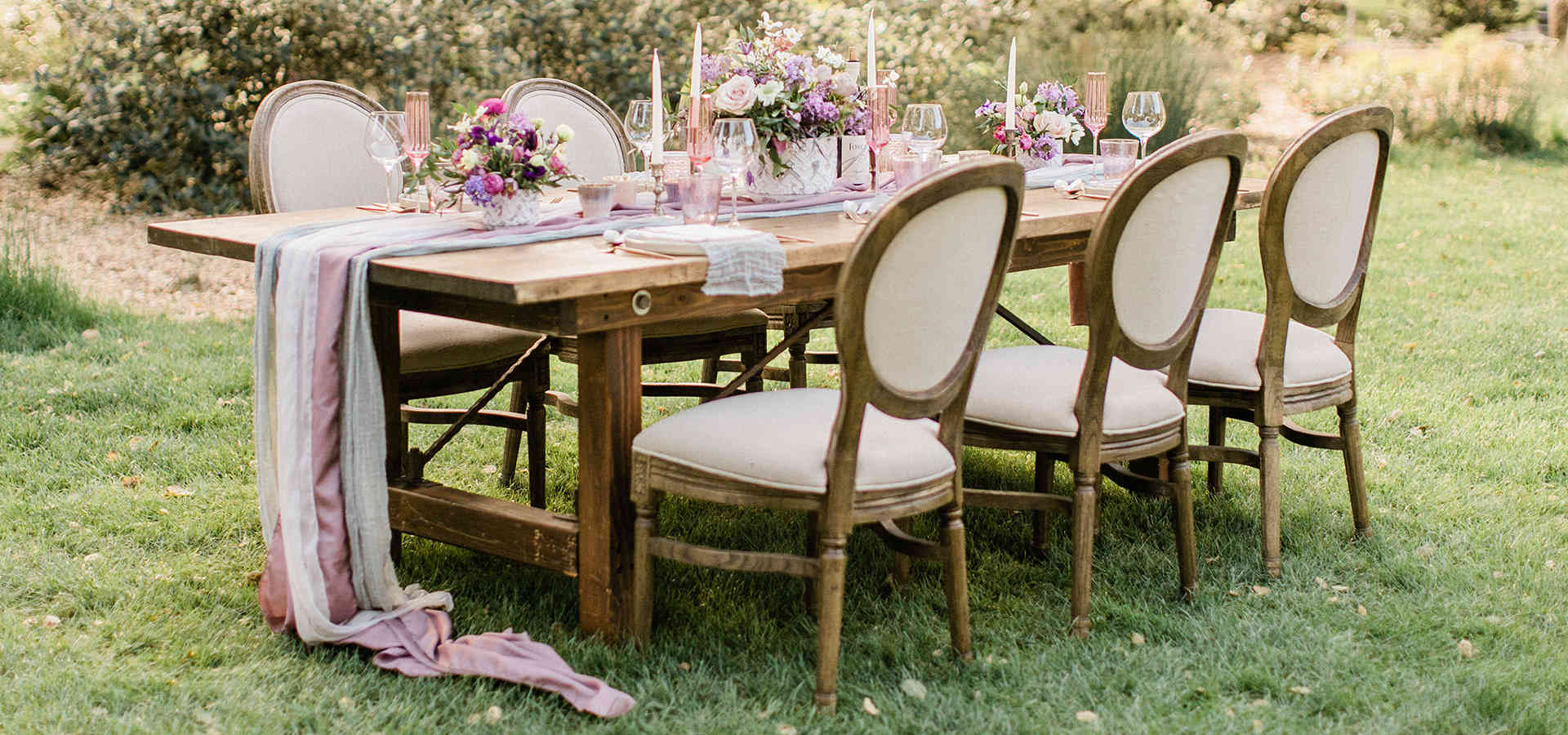 Rental Chairs And Tables Event Rentals In Monterey And Salinas Party Rentals Monterey