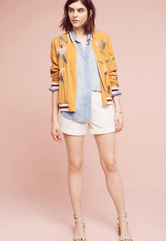 Anthropologie Top Picks of the Week